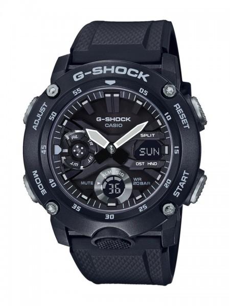 Casio G-SHOCK Armbanduhr GA-2000S-1AER