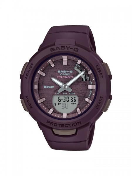 Casio Baby-G Smartwatch Armbanduhr BSA-B100AC-5AER