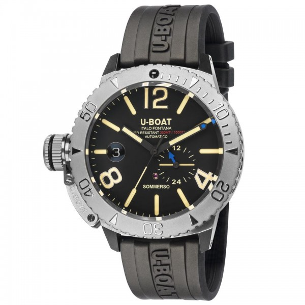 U-BOAT Armbanduhr Sommerso 9007/A