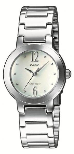 CASIO Collection Women Armbanduhr LTP-1282PD-7AEF