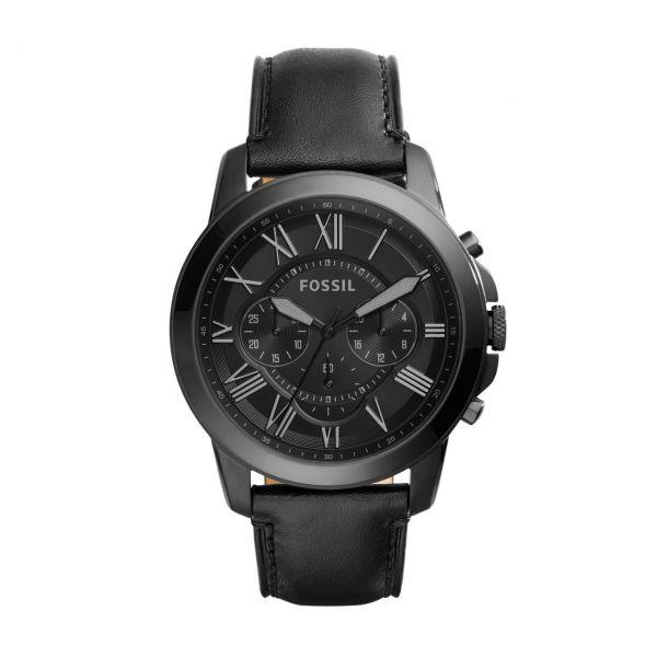 Fossil Armbanduhr GRANT FS5132