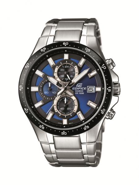 CASIO Armbanduhr EDIFICE Classic EFR-519D-2AVEF