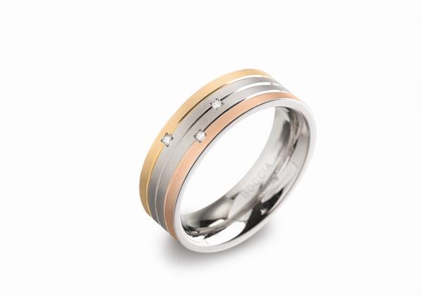 Boccia Titanium Ring 0135-0248 Größe 48