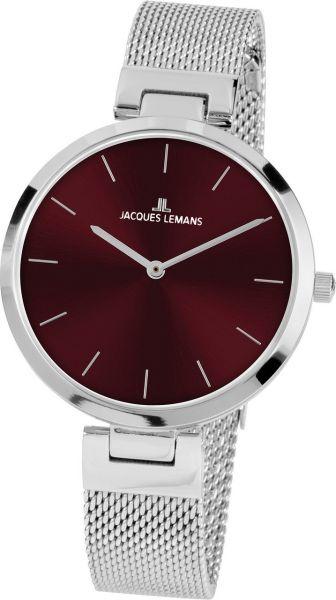Jacques Lemans Damen-Armbanduhr Milano 1-2110E