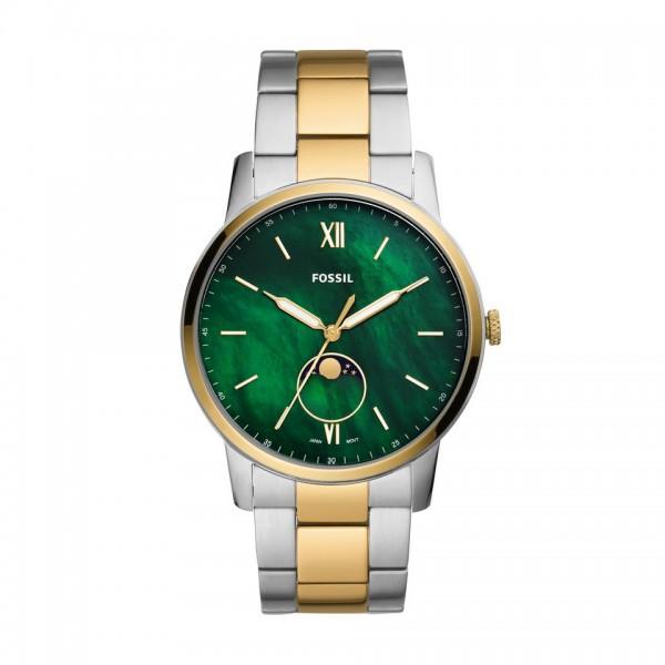 Fossil Armbanduhr NEUTRA CHRONO FS5572
