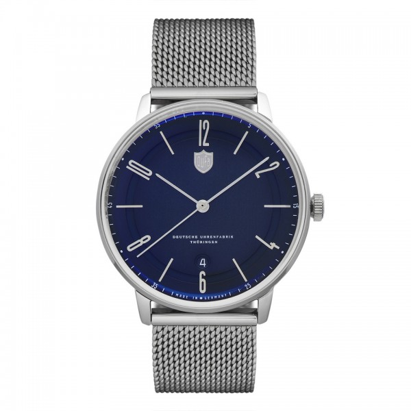 DUFA Armbanduhr Bayer Automatik DF-9016-33