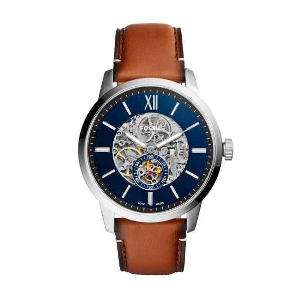Fossil Armbanduhr 48MM TOWNSMAN ME3154