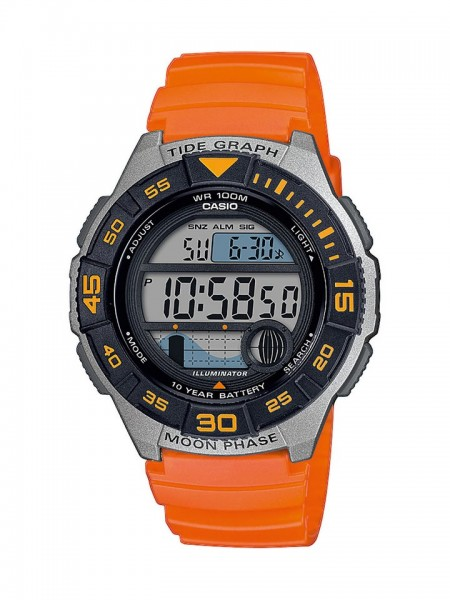 Casio Collection Armbanduhr WS-1100H-4AVEF