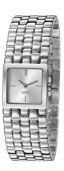 ESPRIT Armbanduhr lone silver ES106102002