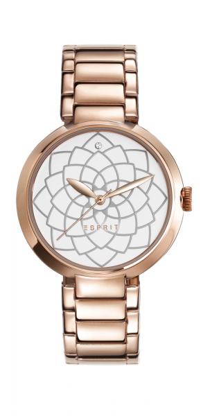 Armbanduhr ESPRIT TW10903 ROSE GOLD ES109032003