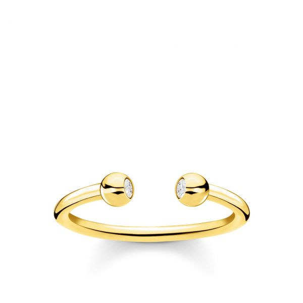 Thomas Sabo Ring TR2319-414-14-48