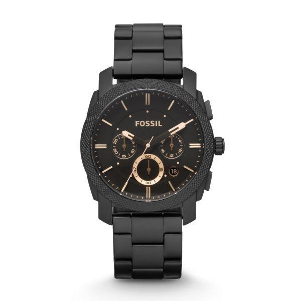 Fossil Armbanduhr MACHINE FS4682