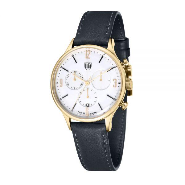 DUFA Armbanduhr Van Der Rohe Chrono DF-9002-04