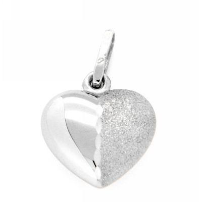 Herzanhänger Silber 925