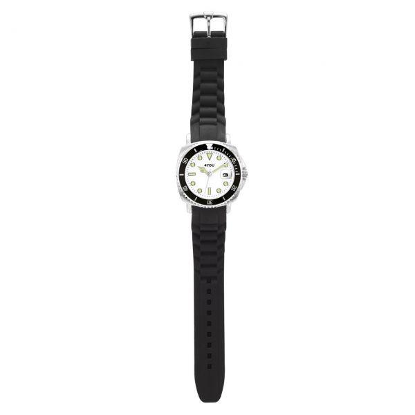 Armbanduhr 4YOU EDITION ONE-15 250006004