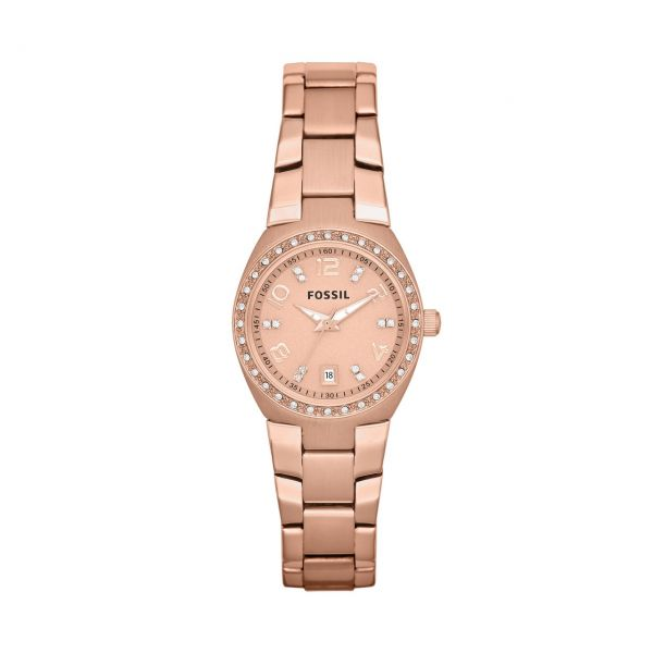 Fossil Armbanduhr SERENA AM4508