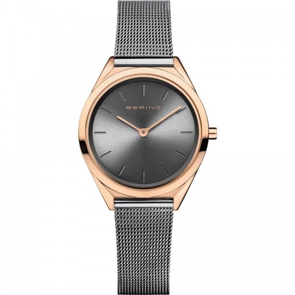 BERING Armbanduhr ultra slim 17031-369
