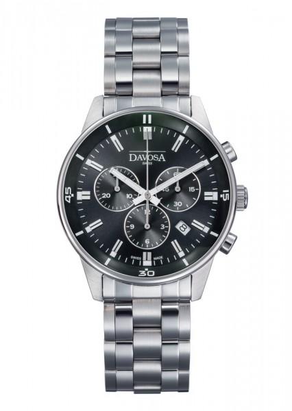 Davosa Armbanduhr Vireo Chronograph 163.481.55