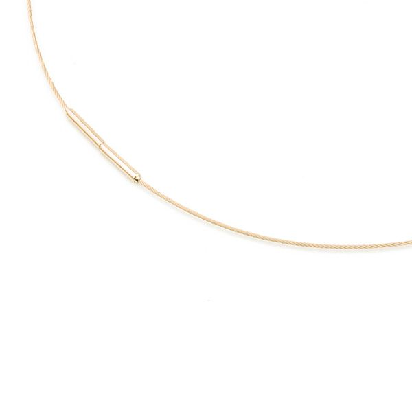 Boccia Titanium Collier 0802-0245