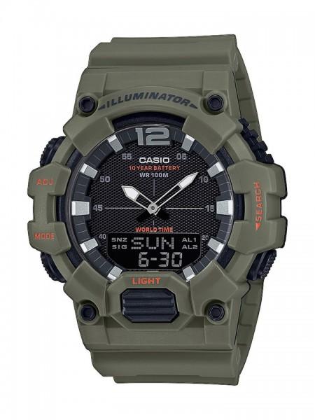 Casio Collection Herren Armbanduhr HDC-700-3A2VEF