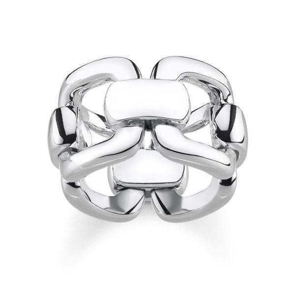 Thomas Sabo Ring TR2217-001-21-58 Größe 58