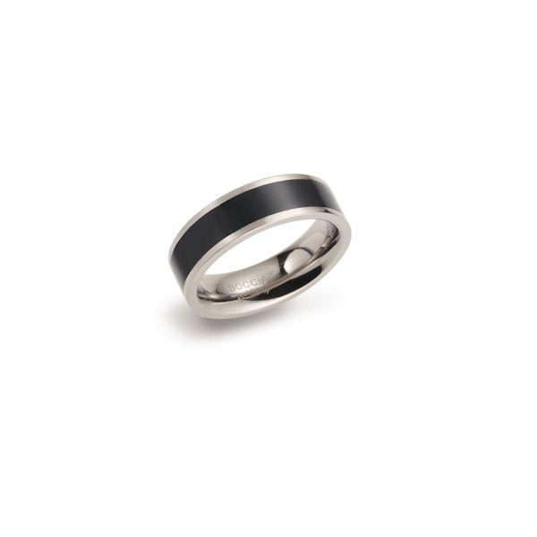 Boccia Titanium Ring 0123-0754 Größe 54