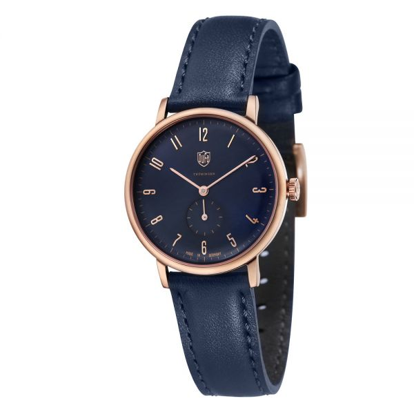 DUFA Armbanduhr Walter DF-7001-0F