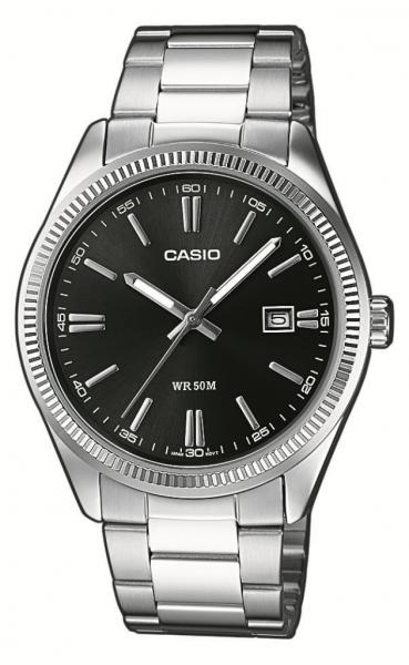 CASIO Armbanduhr CASIO Collection Men MTP-1302PD-1A1VEF