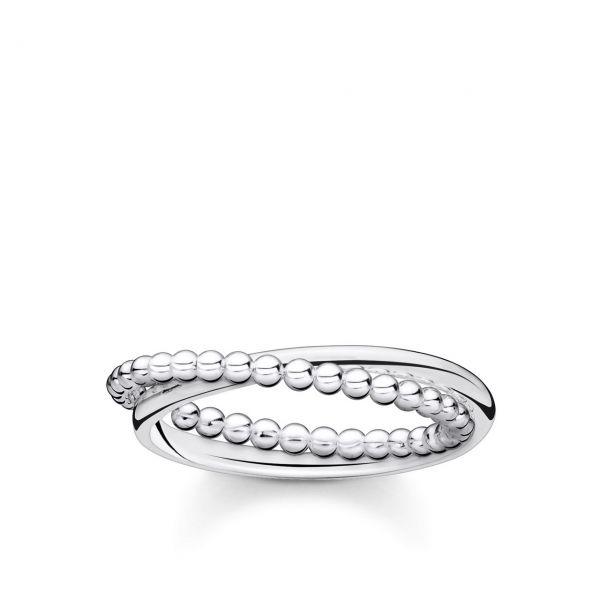 Thomas Sabo Ring TR2321-001-21-58