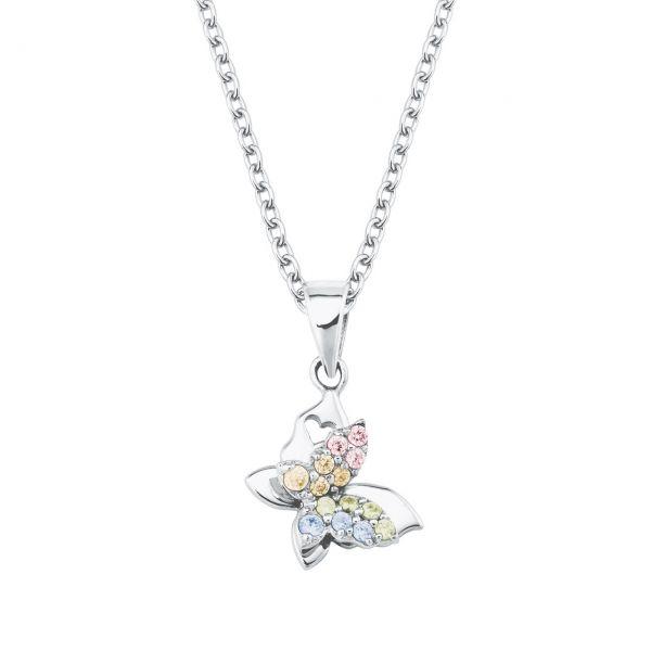 Prinzessin Lillifee Kette Schmetterling 2027900