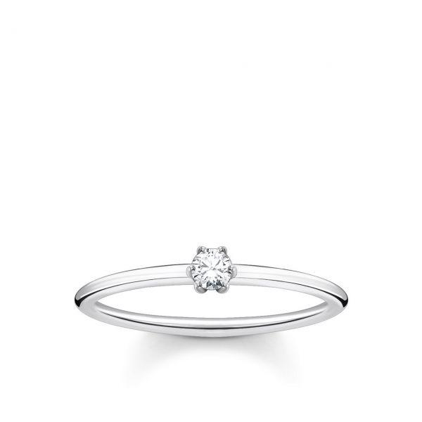 Thomas Sabo Ring TR2312-051-14-54
