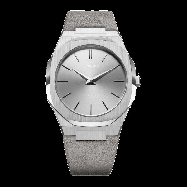 D1 Milano Armbanduhr Ultra Thin Quarz UTL02