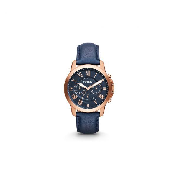Fossil Armbanduhr GRANT FS4835