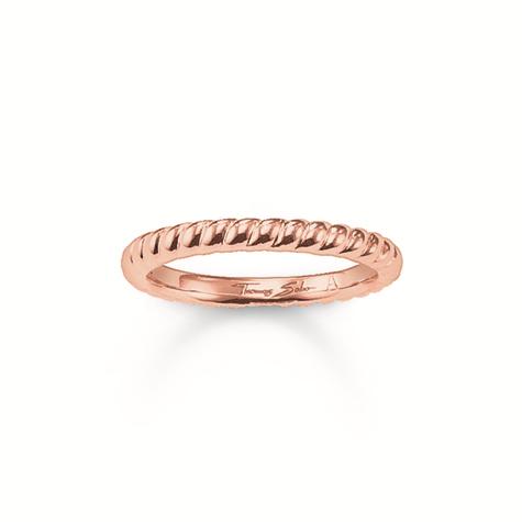 Thomas Sabo Ring TR1978-415-12-44