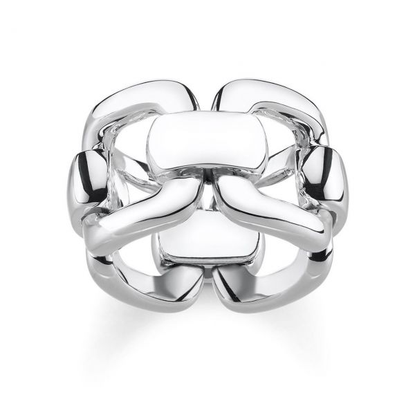 Thomas Sabo Ring TR2217-001-21-54 Größe 54