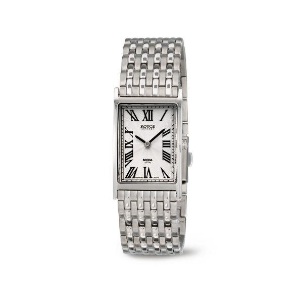 Boccia Titanium Armbanduhr 3285-07