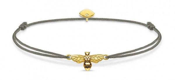 Thomas Sabo Armband Biene ca. 14-20 cm LS081-379-7-L20v