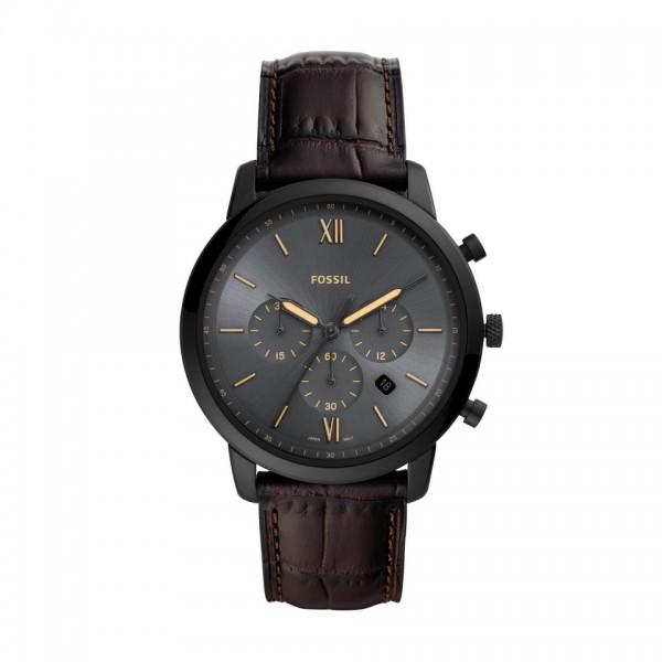 Fossil Armbanduhr NEUTRA CHRONO FS5579