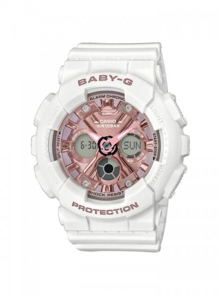 Casio Baby-G Armbanduhr BA-130-7A1ER