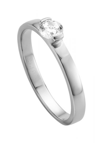 ESPRIT Ring Bright Größe 56,5 ESRG00531518