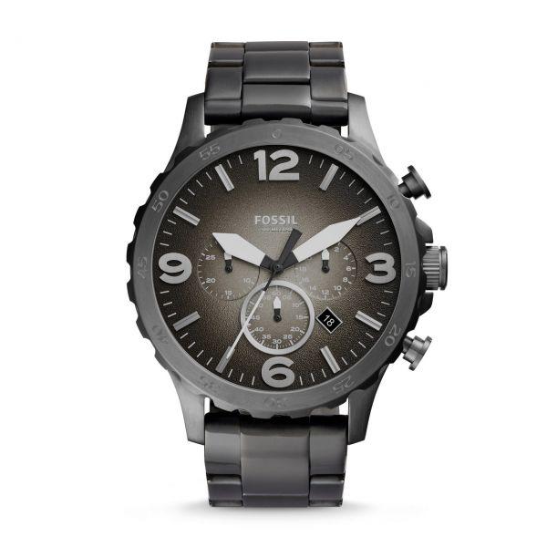 Fossil Armbanduhr NATE JR1437