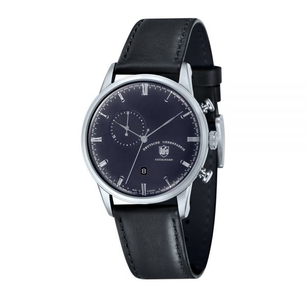 DUFA Armbanduhr Weimar Chrono DF-9007-03