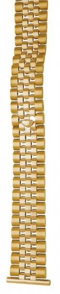 Claude Pascal Uhrarmband Gold 585 GB125-18