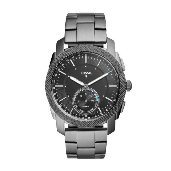 Fossil Armbanduhr Q MACHINE FTW1166