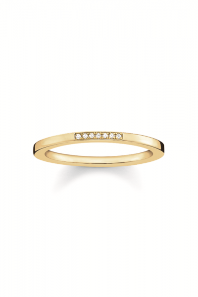 Thomas Sabo Ring D_TR0005-924-14-54