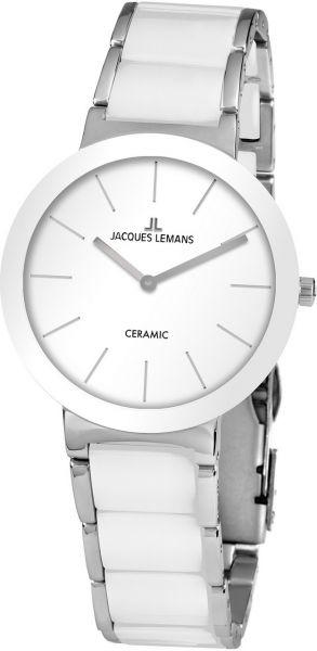 Jacques Lemans Damen-Armbanduhr Monaco 42-7B