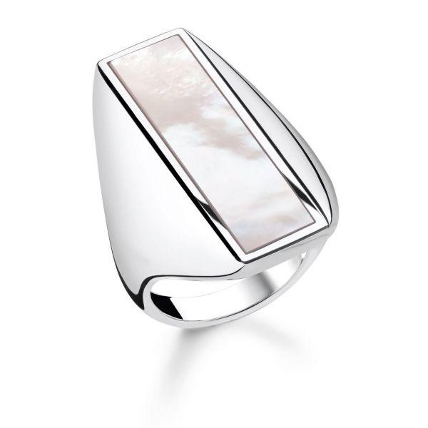 Thomas Sabo Ring TR2220-029-14-52 Größe 52
