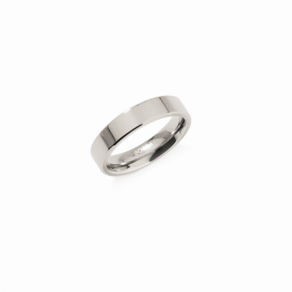 Boccia Titanium Ring 0121-0158 Größe 58