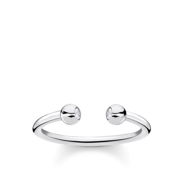 Thomas Sabo Ring TR2319-051-14-50