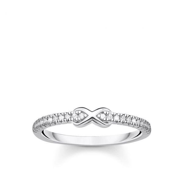 Thomas Sabo Ring TR2322-051-14-60